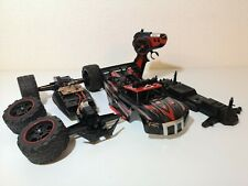 Reely Rc Offroad Truggy 1:14 Brushed Einsteiger 14KM/H 2WD Rot 1597113 #3