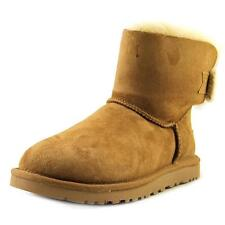 UGG Australia Suede Ankle Boots Casual Shoes for Women
