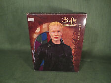 Buffy Vampire Btvs Spike Bust by Gentle Giant Rare Limited Edition #537/3000