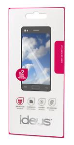 APPLE IPHONE 6 Plus x2 Films Protecteurs d'écran souples 5 couches + lingette