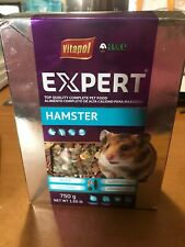 Vitapol Expert Hamster Food 2.65 Pounds