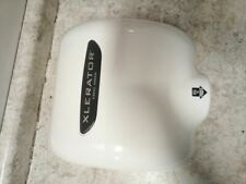Xlerator XL1 White Cover Kit (DOES NOT INCLUDE HAND DRYER)