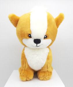 """Neopets Limited Too Doglefox petpet plush plushie stuffed doll 6"""""""