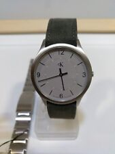 Reloj Calvin Klein 38mm  quartzo