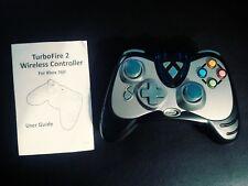 Xbox 360 Controller Datel Wireless Turbo Fire 2 AS163