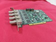 DekTec DTA-124  R1 Quad ASI/SDI Input Card