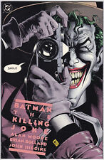 Batman The Killing Joke-4th Print vf/nm