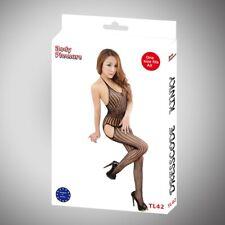 Body Pleasure - Super TIght - Sexy Lingerie - Bodystocking - Tl42 - Giftbox -...