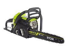Ryobi Rcs4240b Petrol Chainsaw 40cm Bar 42cc 2 Stroke