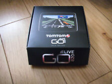 TomTom Go Live 820 Automotive Sat Nav GPS Receiver