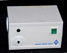 Kleine Labor- Vakuumpumpe Charles Austen DYMAX 30