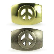 Novelty Silver Belt Buckles for Men