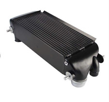 Black Intercooler Upgrade Ford F-150 F150 2015-2019 2.7L/3.5L EcoBoost & Raptor