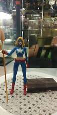 DC DIRECT UNIVERSE Collectibles Justice League The New 52 StarGirl Action Figure