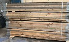 10ft  used scaffold boards