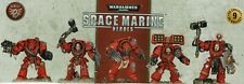 Warhammer 40k 40000 Space Marine Heroes Series 2 - Choose Your Figure