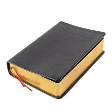 Hochwertig Klassisch Antike Leder-Decke Dick Leer-Seiten Notizbuch Tagebuch GUT