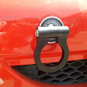 Pro T2 Screw Aluminum CNC Tow Towing Hook Race For Toyota Lexus Scion Racing