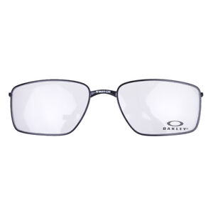 Glasses Lenses Carrier For-Oakley CROSSLINK SWITCH OX3128 53mm 55mm Lens Holder
