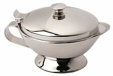 Stainless Steel Gravy Boats