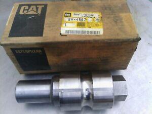 Caterpillar shaft 8W4567 new old stock item. Suit Wheel tractor-scraper.