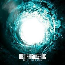 Memphis May Fire - This Light I Hold (NEW CD)