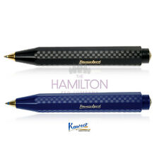 KAWECO CLASSIC SPORT CHESS BALLPOINT PEN - Choice of colours available