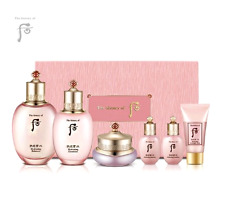 The History of Whoo Soo Yeon 3 kinds Gift Set With Tracking Number