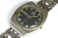 Orient 25 jewels 1961 vintage watch for parts/restore - Serial nr. 01024768