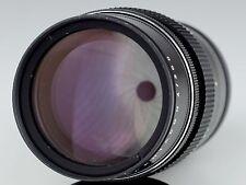 ORESTOR PENTACON 4/200  M42 lens 15 - blades
