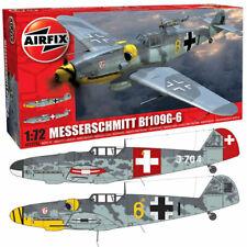 AIRFIX A02029A Messerschmitt BF109G 1:72 Aircraft Model Kit