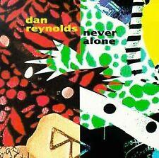 FREE US SH (int'l sh=$0-$3) NEW CD Dan Reynolds: Never Alone