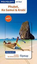 Reiseführer & Reiseberichte über Thailand im Taschenbuch-Format