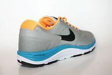 Nike Men's Lunar Rod Paul Rodriguez 537693-003 Grey Citrus New In Box Size