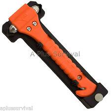 50 - Window Breaker Hammer Seat Belt Cutter Escape Tool Automotive Survival Kits