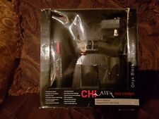 CHI Air Pro Expert Anion Ceramic Speed Action Hair Dryer Onyx Black CA1048 New