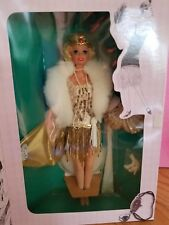 1993 THE GREAT ERAS COLLECTION 1920S FLAPPER BARBIE COLLECTOR EDITION NIB MINT