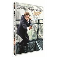 """DVD """"Dangereusement Votre"""" -Roger Moore   NEUF SOUS BLISTER"""
