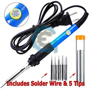 30W 60W replacement soldering iron tip solder tip electric iron welding toolY/_H$