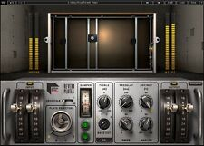 Waves ABBEY ROAD REVERB PLATES EMT 140 Plate Reverb Plug-in NEW V9