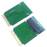 Adapter Card to M.2 NGFF 64G 128G 256G512G SSD for 2012 MacBook Air A1465 A1466