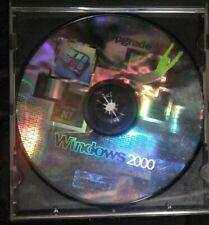 Microsoft, Windows 2000 Professional built on NT Technology GCPK Free Shipping