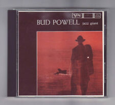 (CD) BUD POWELL - Jazz Giant / Japan Import / J33J 25064
