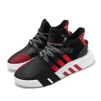adidas EQT Bask ADV Black Red Mens Running Shoes Lifestyle Sneakers FW4249