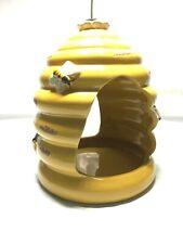 Wild Bird Feeder, Hanging Honeycomb Style Feeder