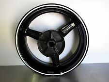 YAMAHA YZF R6 99 00 01 02 Rear Wheel Rim OEM