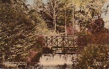 The Waterfall, Albury Park, ALBURY, Surrey