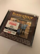 Barbershop by Original Soundtrack CD Aug-2002 Sony Music Distribution USA