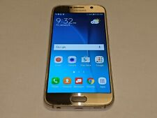 Samsung Galaxy S6 SM-G920V 32GB Verizon Wireless Gold 4G LTE Smartphone/Phone