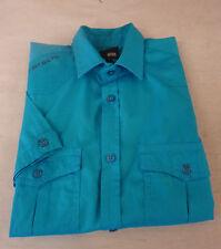 Figurbetonte JACK & JONES Herren-Freizeithemden aus Baumwolle